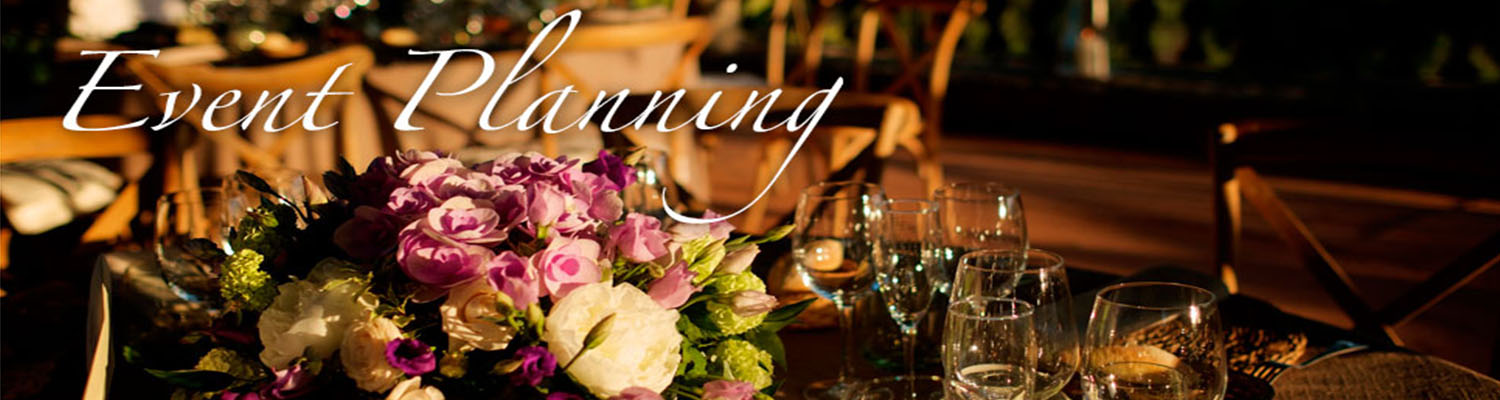 Event Planner Indianapolis IN