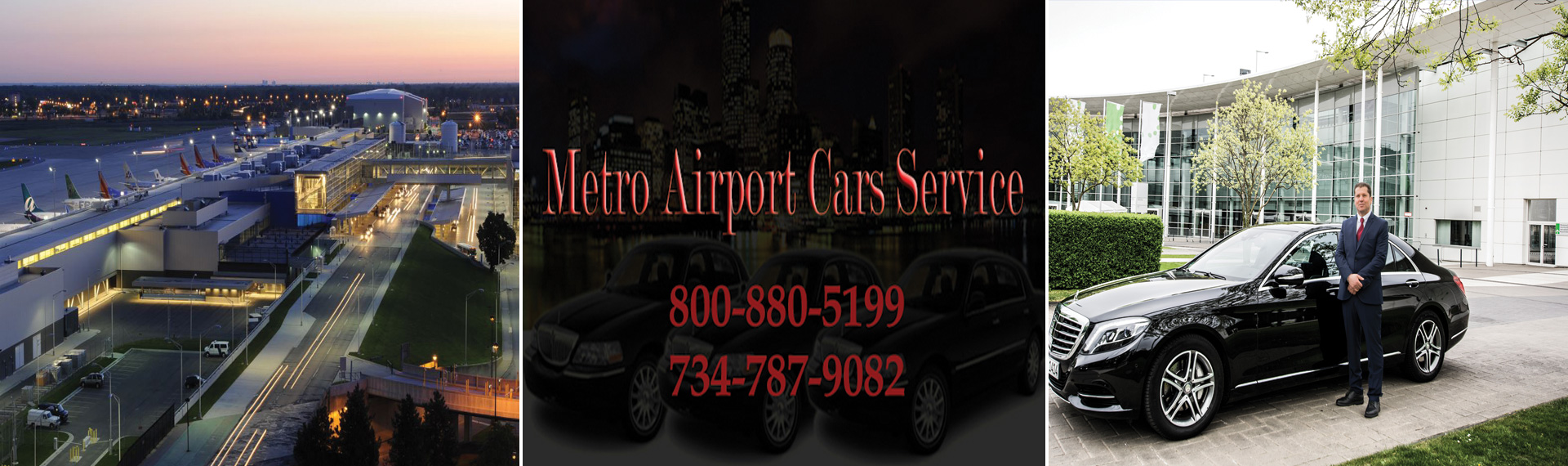 Metro Airport Cars Service West Bloomfield Township MI