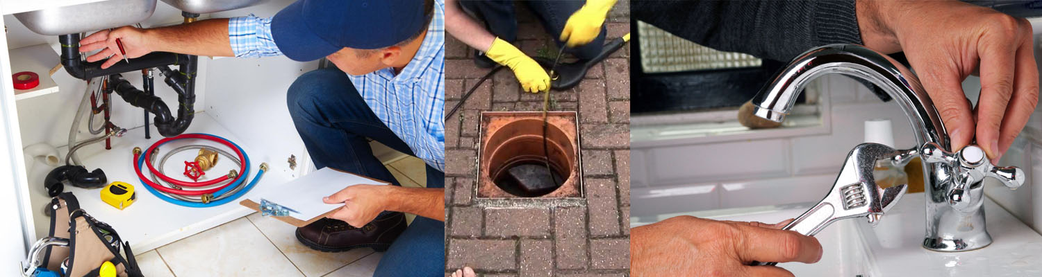 Drain Cleaning Clinton Charter Township MI
