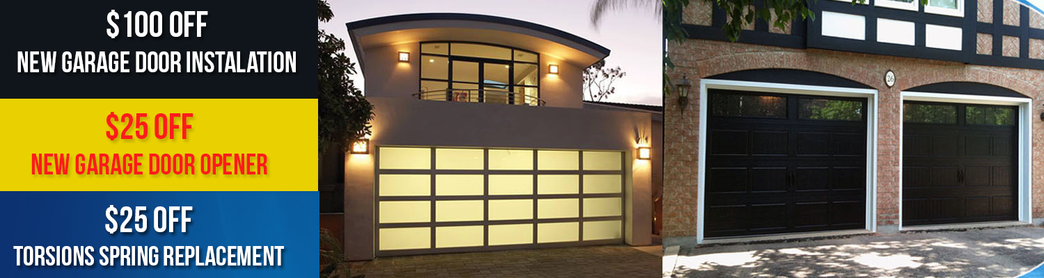 All About Garage Door
