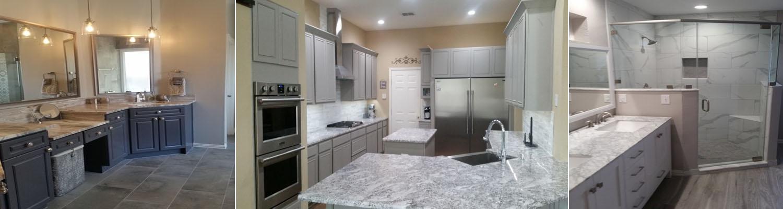 We Update Homes Bathroom Kitchen Remodeling Southlake TX Custom Bathroom Remodeling Southlake Tx